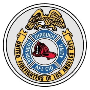 United Fire Fighters Of Los Angeles City